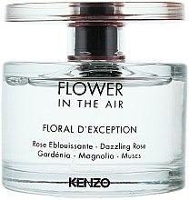 Parfumuri și produse cosmetice Kenzo Flower In The Air - Apă de parfum (tester cu capac)