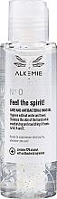 Parfumuri și produse cosmetice Gel antibacterian pentru mâini - Alkemie Antibacterial Gel