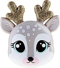 "Parfumuri și produse cosmetice Luciu de buze ""Vanilie"" - Cosmetic 2K Lip Gloss Oh My Deer! Without Glitter Vanilla"