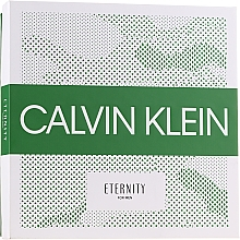 Calvin Klein Eternity For Men - Set (edp/100ml + edp/30ml) — Imagine N1