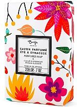 Parfumuri și produse cosmetice Săpun - Baija Ete A Syracuse Perfumed Soap