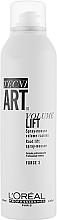 Parfumuri și produse cosmetice Spumă de păr pentru volum - L'Oreal Professionnel Tecni.art Volume Lift