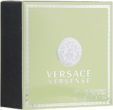 Духи, Парфюмерия, косметика Versace Versense - Дезодорант