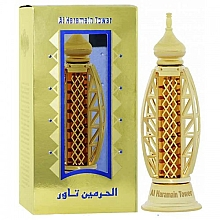 Parfumuri și produse cosmetice Al Haramain Tower Gold - Parfum, ulei