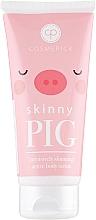 Parfumuri și produse cosmetice Ser activ pentru slăbire - Cosmepick Body Serum Skinny Pig