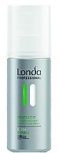 Parfumuri și produse cosmetice Loțiune termică pentru strălucire - Londa Professional Volumizing Heat Protection Spray Protect It