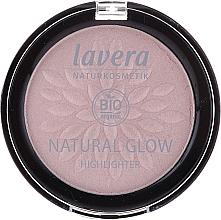 Parfumuri și produse cosmetice Iluminator pentru față - Lavera Natural Glow Highlighter