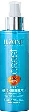 Parfumuri și produse cosmetice Spray profesional de păr, pentru volum - H.Zone Capri Style Spray