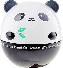 Осветляющий крем для рук - Tony Moly Panda's Dream White Hand Cream  — фото N1