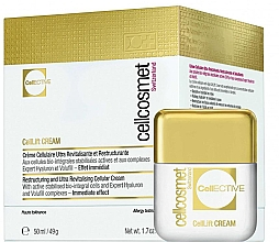 Parfumuri și produse cosmetice Cremă celulară cu efect de lifting - Cellcosmet CellEctive CellLift Cream