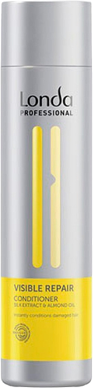 Balsam pentru restaurarea părului - Londa Professional Visible Repair Conditioner