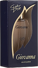 Parfumuri și produse cosmetice Chat D'or Giovanna - Apa parfumată