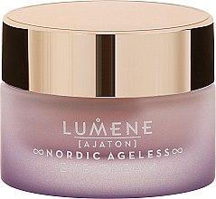Интенсивный крем для кожи вокруг глаз - Lumene Nordic Ageless [Ajaton] Eye Cream — фото N2