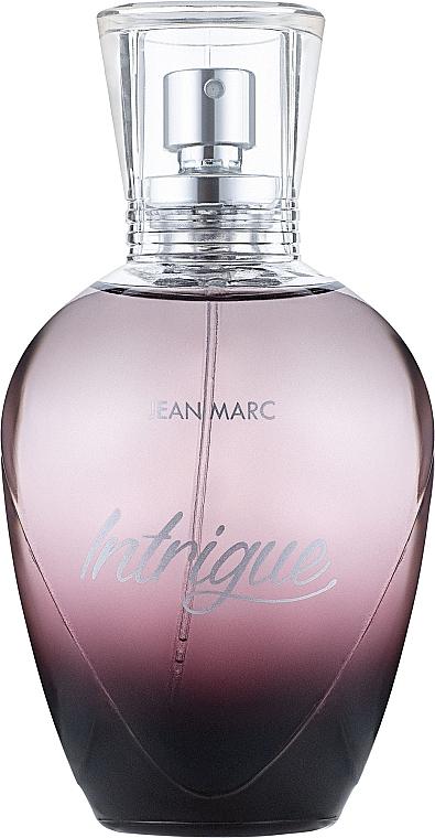 Jean Marc Intrigue - Парфюмированная вода — фото N1