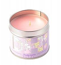 Parfumuri și produse cosmetice Lumânare cu aromă de pepene galben - Oh! Tomi Fruity Lights Candle