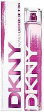 Parfumuri și produse cosmetice Donna Karan DKNY Women Summer 2017 - Apă de toaletă