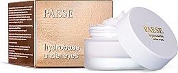 Parfumuri și produse cosmetice Cremă pentru zona din jurul ochilor - Paese Hydrobase Under Eyes
