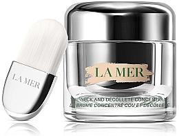 Parfumuri și produse cosmetice Cremă pentru decolteu - La Mer The Neck and Decollete Concentrate