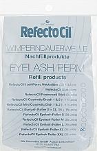 Parfumuri și produse cosmetice Ondulator pentru gene, XL - RefectoCil