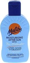 Parfumuri și produse cosmetice Loțiune după plajă - Malibu Moisturising Aftersun With Tan Extender