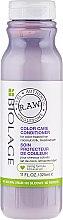 Parfumuri și produse cosmetice Balsam pentru păr vopsit - Biolage R.A.W. Color Care Conditioner