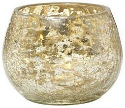 Parfumuri și produse cosmetice Suport pentru lumânări - Yankee Candle Kensington Mercury Crackle Votive Holder