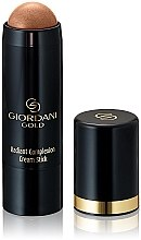 Parfumuri și produse cosmetice Autobronzant multifuncțional - Oriflame Giordani Gold Stick