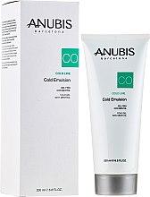 Parfumuri și produse cosmetice Gel pentru picioare - Anubis Cold Line Emulsion