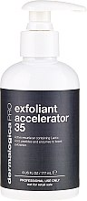Parfumuri și produse cosmetice Cremă nutritivă pentru coate și tălpi - Dermalogica EA 35 Exfoliant Accelerator