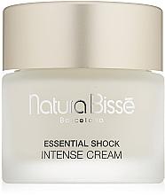 Parfumuri și produse cosmetice Cremă de întărire pentru pielea uscată - Natura Bisse Essential Shock Intense Cream