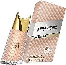 Parfumuri și produse cosmetice Bruno Banani Daring Woman - Apă de toaletă