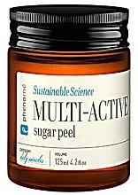 Parfumuri și produse cosmetice Peeling cu zahăr pentru față - Phenome Multi Active Sugar Peel