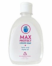 Parfumuri și produse cosmetice Săpun lichid - Bulgarian Rose Max Protect Liquid Soap