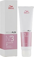 Parfumuri și produse cosmetice Elixir pentru îngrijirea părului - Wella Professionals Wellaplex №3 Hair Stabilizer