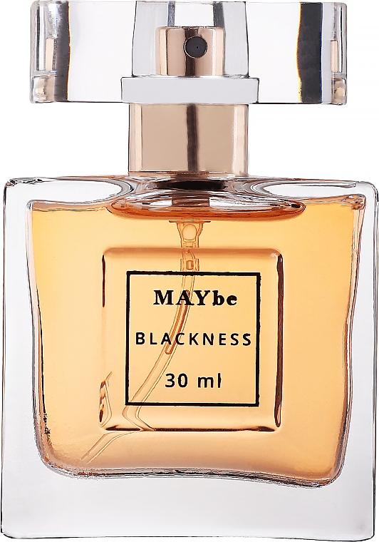 Christopher Dark MAYbe Blackness - Apă de parfum