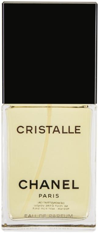 Chanel Cristalle - Apă de parfum (tester cu capac)