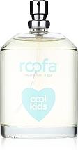 Parfumuri și produse cosmetice Roofa Cool Kids Egypt Girl Laila - Apă de toaletă