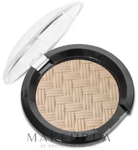 Pulbere de fixare pentru față - Affect Cosmetics Perfect Smooth Finish Powder — Imagine D-0001