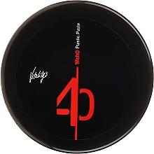 Parfumuri și produse cosmetice Pastă matifiantă pentru păr - Vitality's We-Ho Plastic Paste