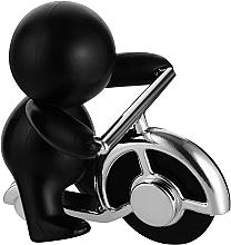 Parfumuri și produse cosmetice Mr&Mrs Fragrance Gino Black Cedarwood - Aromatizator auto