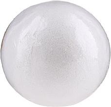 Parfumuri și produse cosmetice Bombă efervescentă pentru baie - Hristina Cosmetics Naturally Summer Moisture Large Bubble Bath Ball