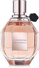 Parfumuri și produse cosmetice Viktor & Rolf Flowerbomb - Apă de parfum (tester cu capac)