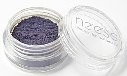 Parfumuri și produse cosmetice Paiete pentru unghii - Neess Magnetic Dust