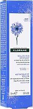 Parfumuri și produse cosmetice Cremă de ochi împotriva umflăturilor și a cearcănelor - Klorane Anti-Fatigue Eye Roll-On With Cornflower