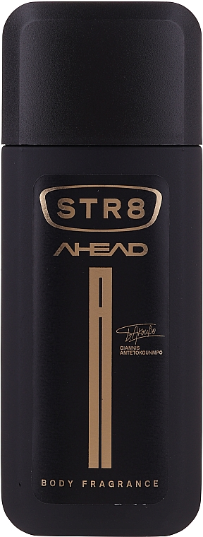 STR8 Ahead - Set (b/spray/75ml + deo/150ml) — Imagine N2
