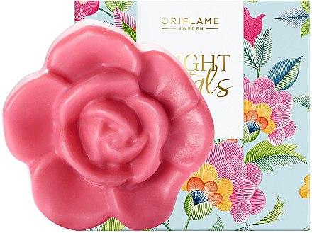 """Săpun """"Buchet de primăvară"""" - Oriflame Bright Petals Soap — Imagine N1"""
