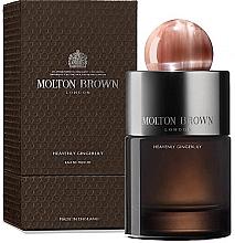 Parfumuri și produse cosmetice Molton Brown Heavenly Gingerlily Eau de Parfum - Apă de parfum