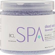 Parfumuri și produse cosmetice Sare de mare - BCL SPA Jasmine Lavender Salt Soak