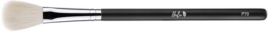 Pensulă pentru aplicarea iluminatorului, P70 - Hulu — Imagine N3