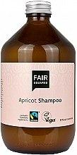 Parfumuri și produse cosmetice Șampon - Fair Squared Apricot Shampoo